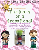 Diary of a Grass Head in Spanish