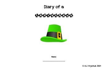 Diary of a Leprechaun - Part 1