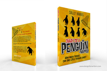 Diary of a Penguin-napper Teaching Sequence