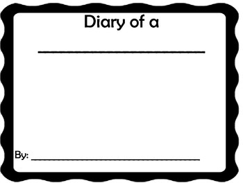 Diary of a ... Point of View Writing