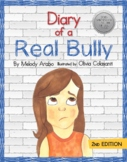 Diary of a Real Bully (2nd Edition) - Picture Book Digital