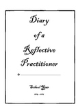 Diary of a Reflective Practitioner