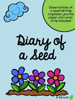 Diary of a Seed