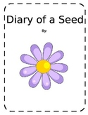 Diary of a Seed Observation Journal