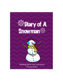 Diary of a Snowman