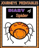 Diary of a Spider Journeys