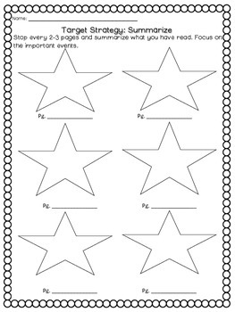 Diary of a Spider Journeys 2nd Grade (Unit 1 Lesson 4)