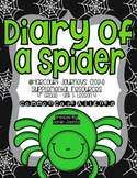 Diary of a Spider (2nd Grade - Supplemental Materials)
