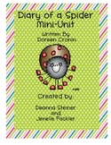 Diary of a Spider Mini-Unit