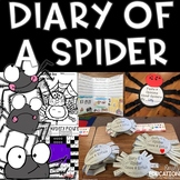 Diary of a Spider