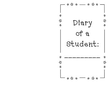 Diary of a Student