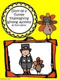 Diary of a Turkey