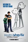 Diary of a Wimpy Kid: Rodrick Rules Video Questions
