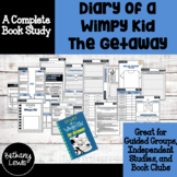 Diary of a Wimpy Kid: The Getaway Book Study