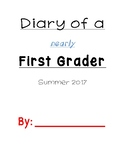 Diary of a nearly First Grader