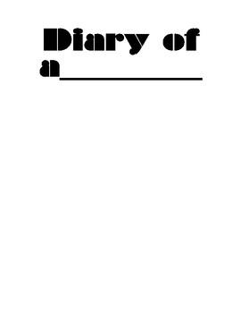 Diary of an Animal