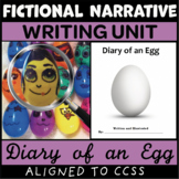 Diary of an Egg Writing Unit (Aligned to Common Core)