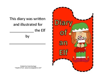Diary of an Elf