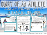 Winter Olympic Games Interactive Comprehension