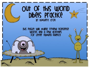Dibel Practice for Nonsense words