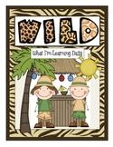 Dibels Homework Assignment Notebook for Beginning Readers