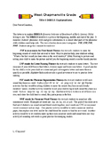 Dibels Next Parent Letter