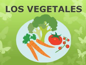 Diccionario/Dictionary - Frutas y Vegetales / Fruits & Vegetables