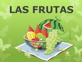 Diccionario/Dictionary - Frutas y Vegetales / Fruits & Vegetables