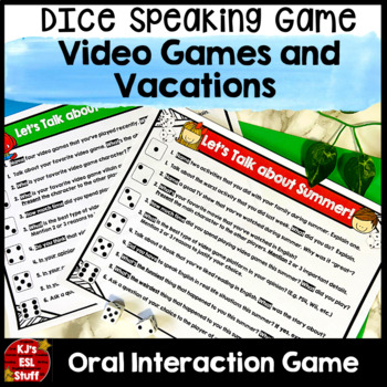 Dice Chat Games