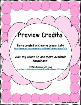 Dice Clipart (Hot Pink Dice) (Numbers 1-6)