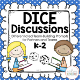 Differentiated Prompts for Engaging Discussions (K-2)