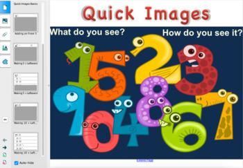 Dice/Domino Quick Images