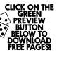 Dice & Dot For Speech & Language MEGA BUNDLE