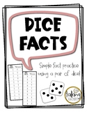 Dice Facts