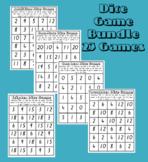 Dice Game Huge Bundle (23 GAMES)