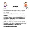 Dice Math Game for Older Grades