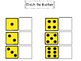 Dice Math Work Tasks - for students with Autism and Special Needs