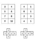 Dice Number RECOGNITION (LIL PREP)
