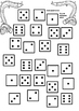 Dice Patterns Freebie