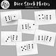 Dice Stock Photo Bundle