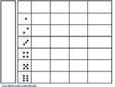 Dice Template (PDF or Google Drawing)