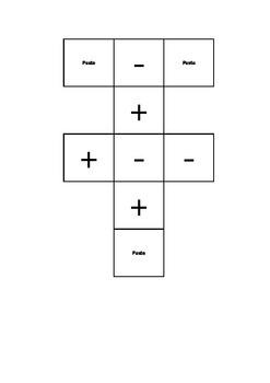 Dice calculation