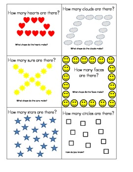 Dice inserts - Cardinality(Counting)