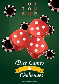 Dice movement and learning games