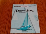 Dicey's Song: Alternative Assessment--Lots of Assessment Ideas!