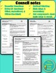 Dichotomous Key Lesson- Classification Unit (Notes, Activity, and Presentation)