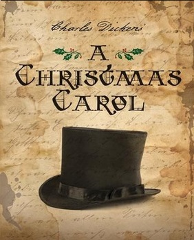 "Dickens' ""A Christmas Carol (Staves 3-4) Quiz & Answer Key"