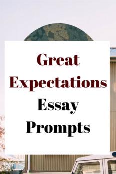 Great expectation essay