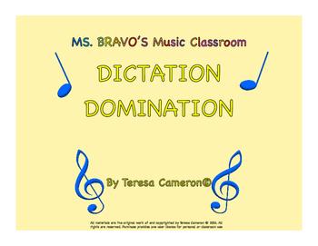 Dictation Domination