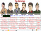 Dictators - Graphical Organizer and Game - Bill Burton